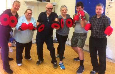 An image relating to Free course for council tenants: Get Smart, Get Fit