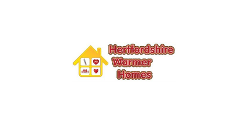 An image relating to Herts warmer homes project