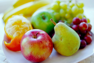 An image relating to Healthy eating courses