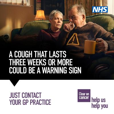 NHS and Public Health Lung Cancer Campaign