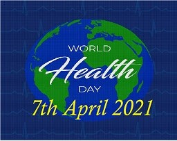Health Day 7th April
