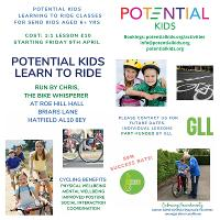 Image for Learn to Ride
