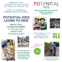 Image representing Learn to Ride