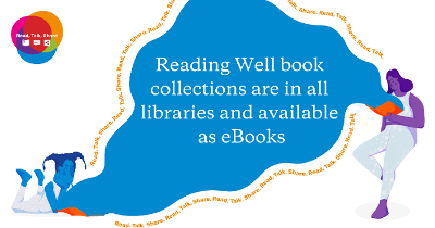 mental health and libraries reading for health