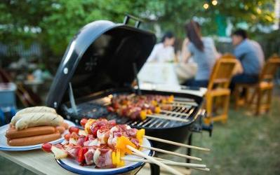 An image relating to BBQ recipes and Safety