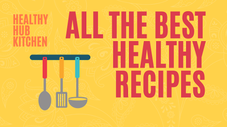 An image relating to Healthy Hub Kitchen