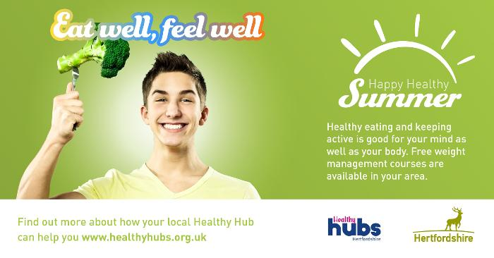Free Healthy Eating Weight Management Courses