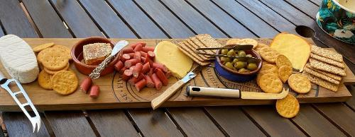 An image relating to Summer Grazing Board